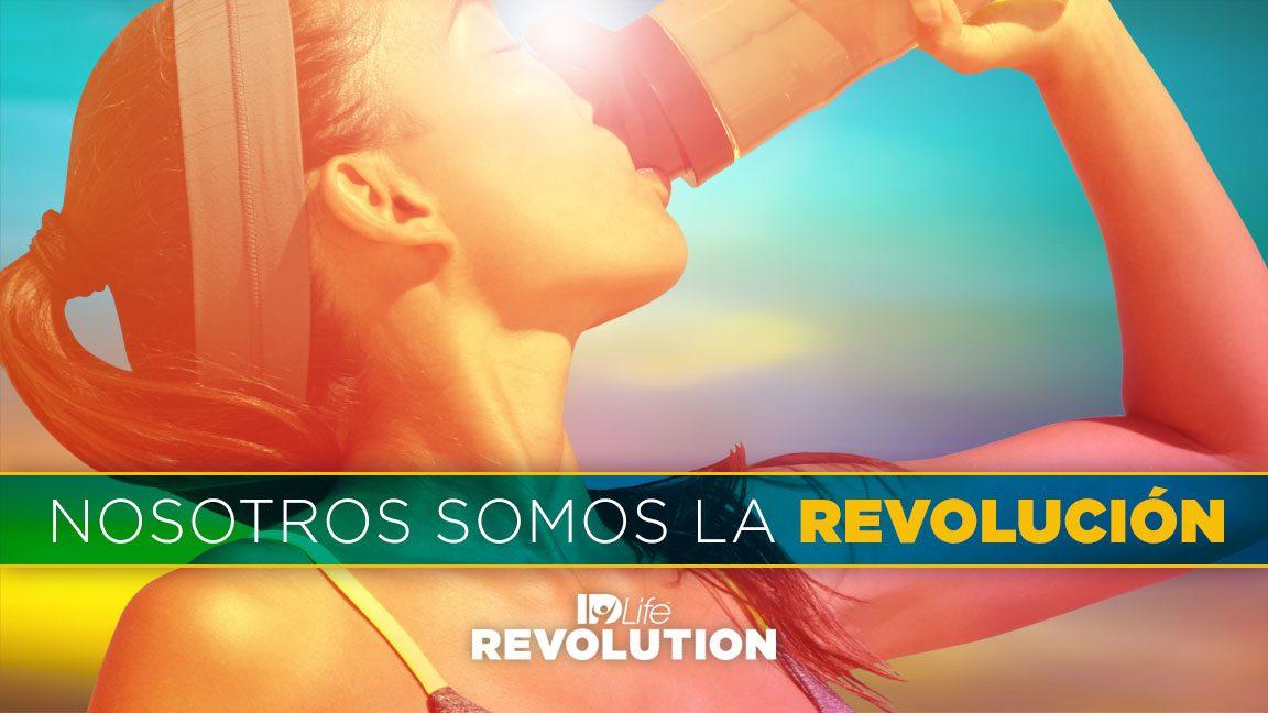 Revolución 2018