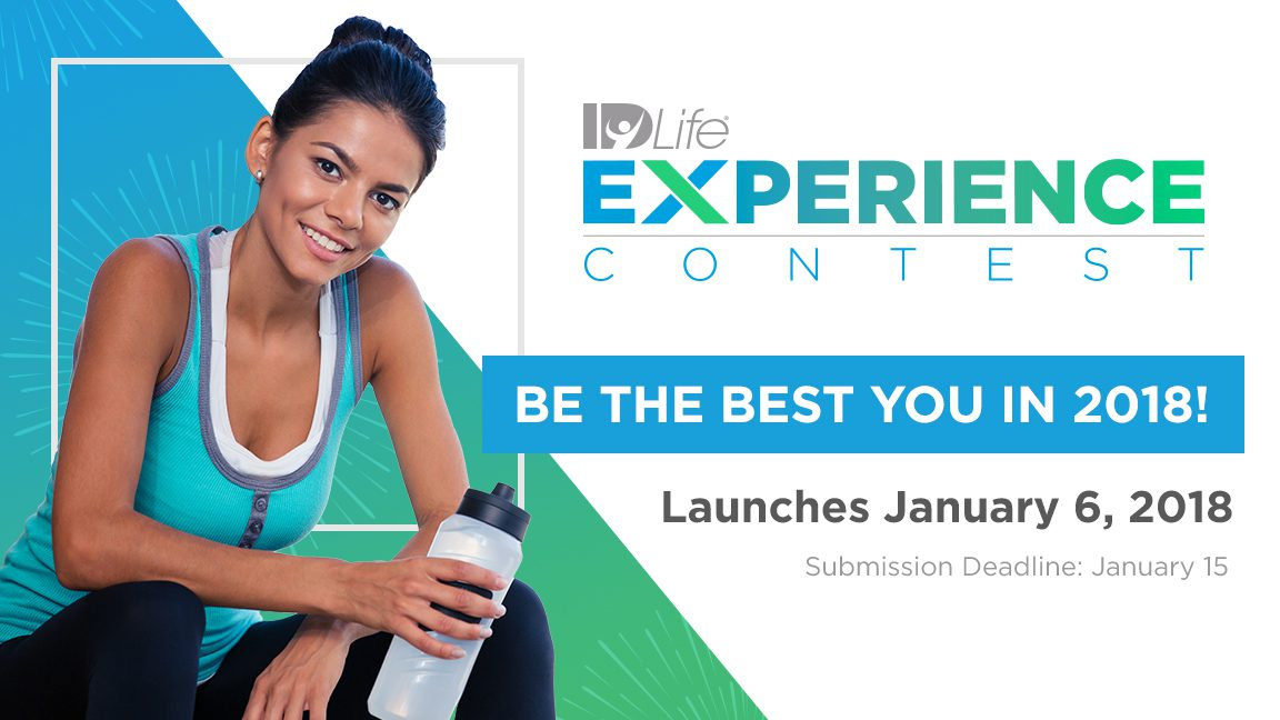 IDLife Experience Contest