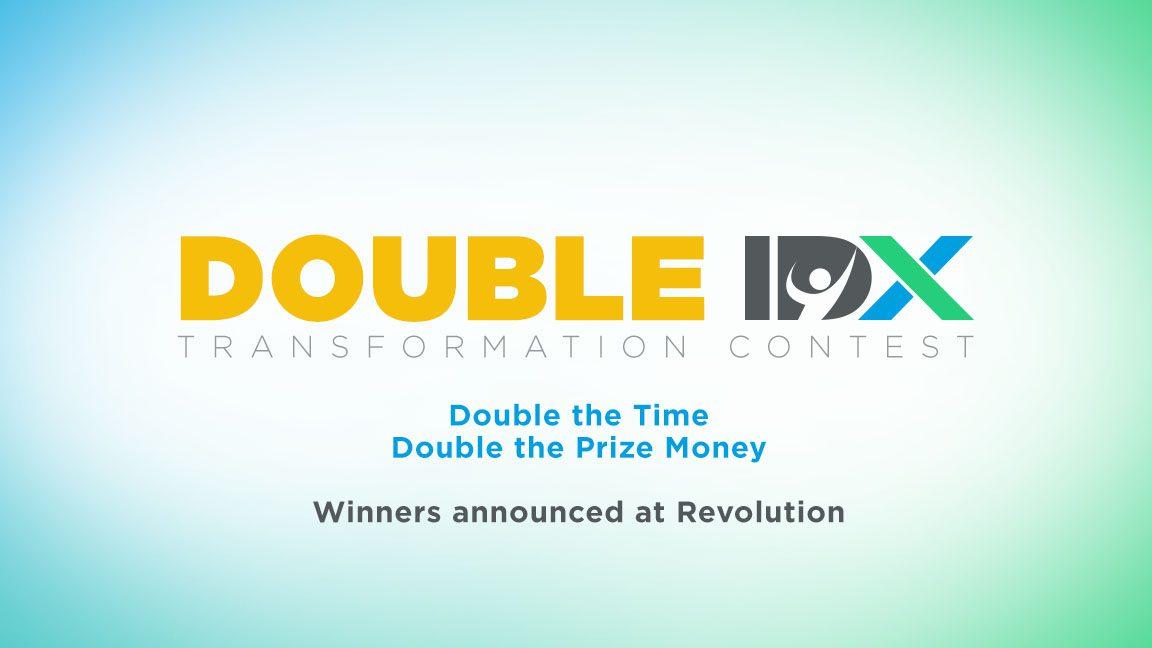 Double IDX Experience