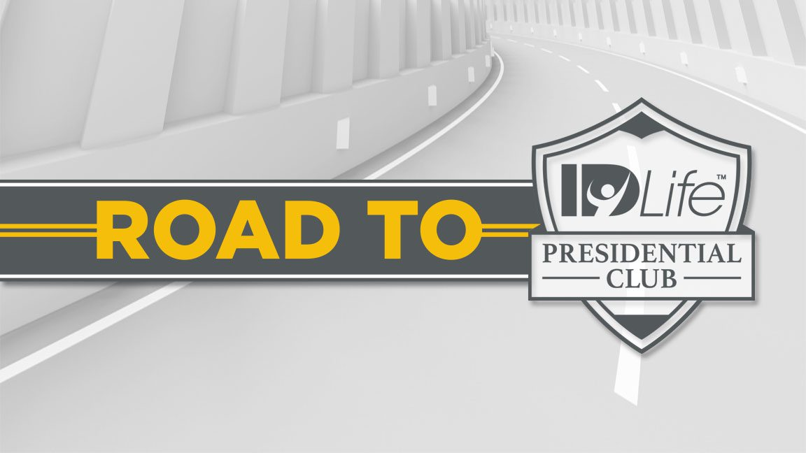 Road to Presidential Director