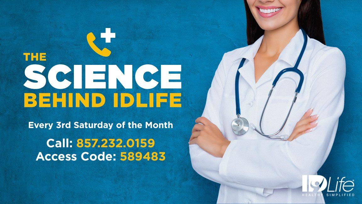 Science Behind IDLife