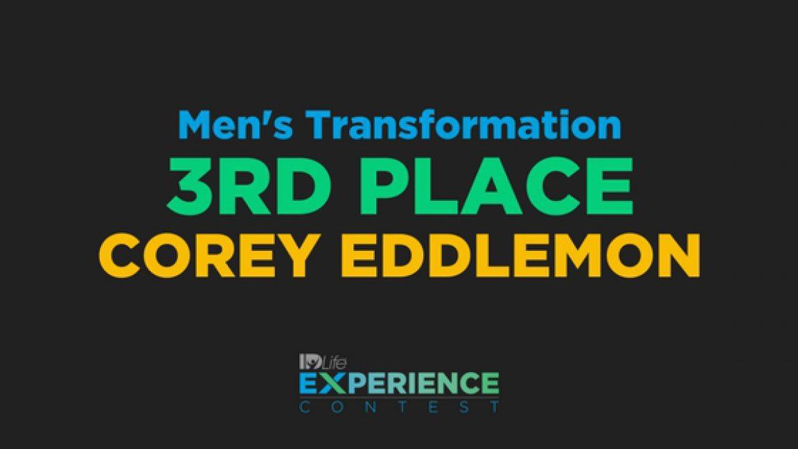 Corey Eddlemon