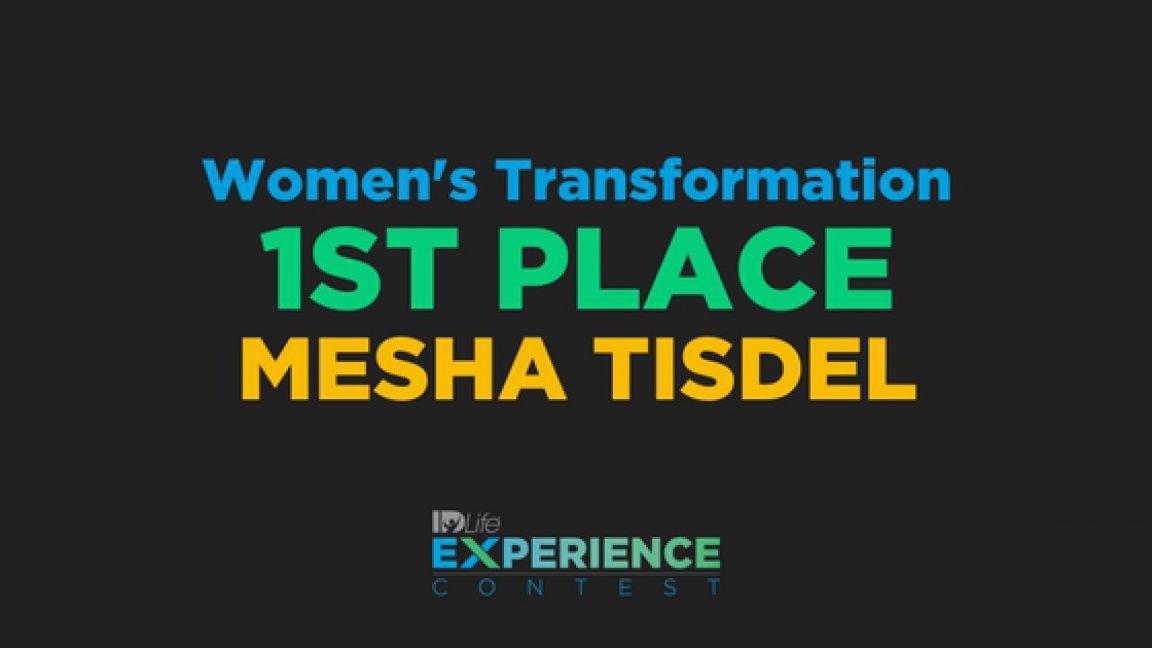 Mesha Tisdel