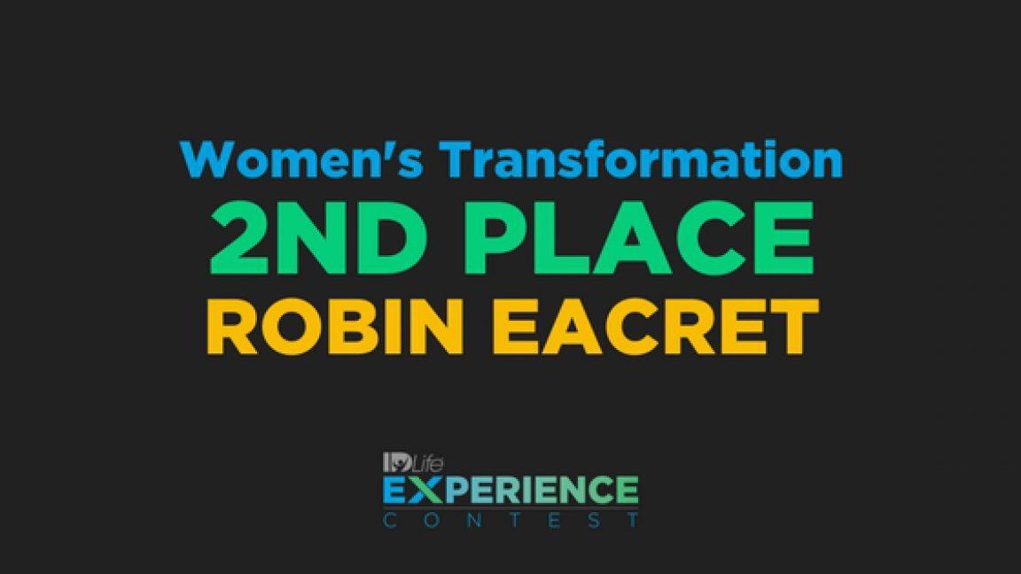 Robin Eacret