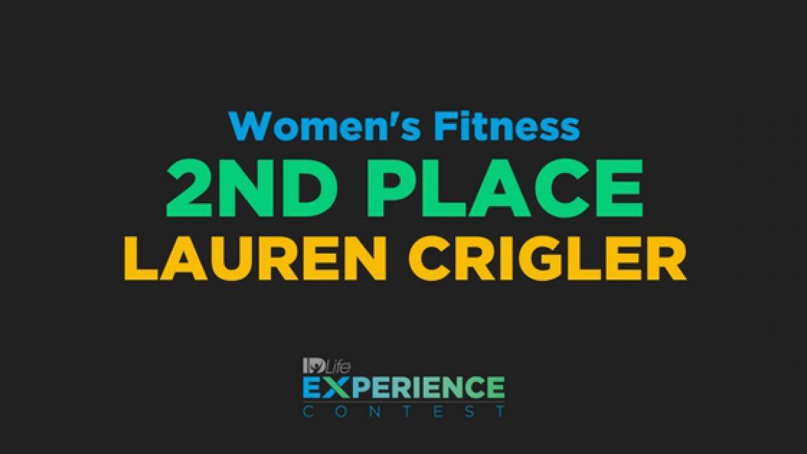 Lauren Crigler