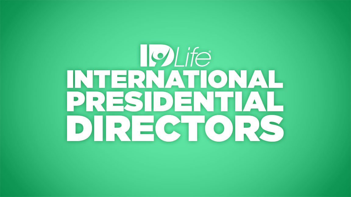 International Presidential Directors