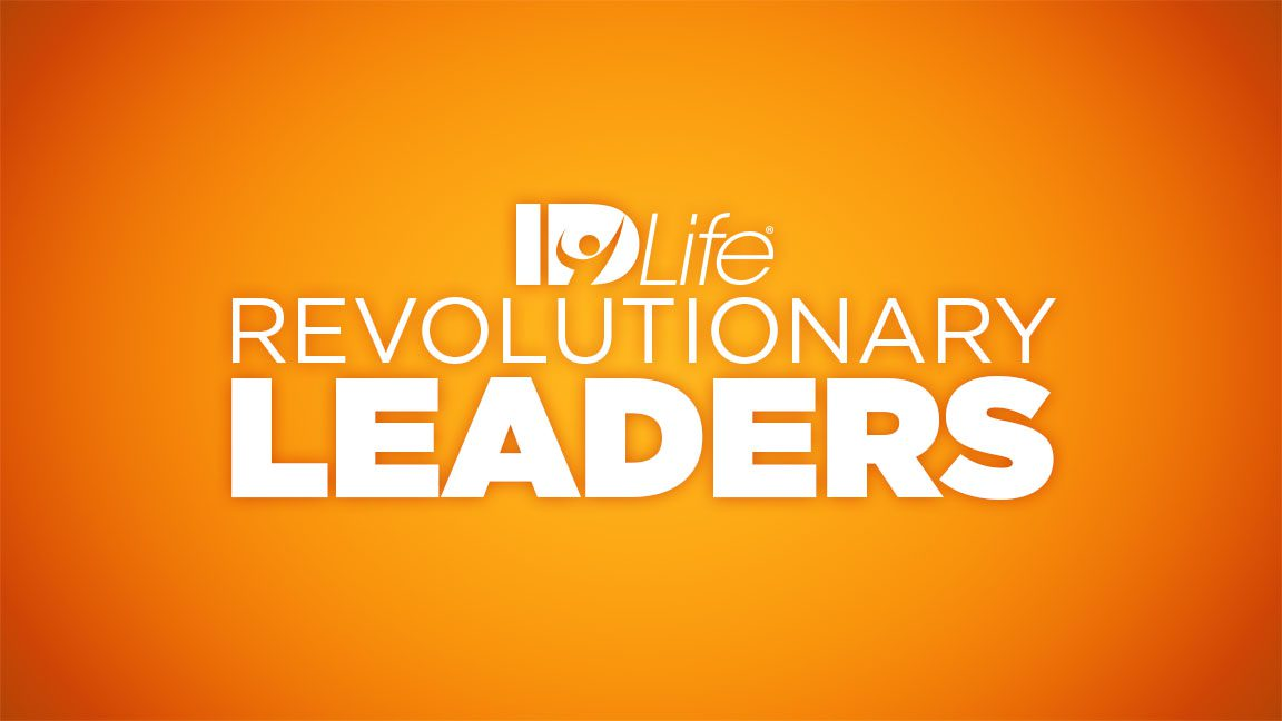 2018 Revolutionary Leader Awards