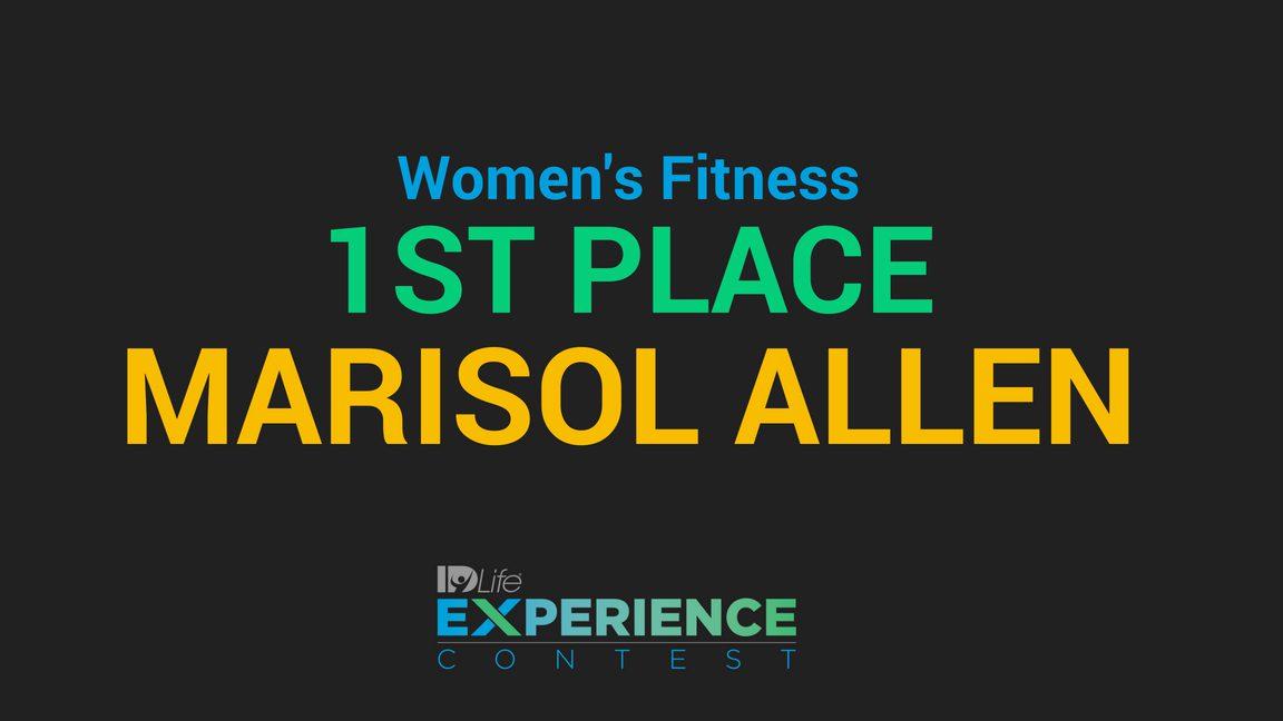 Marisol Allen