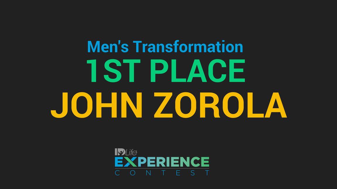 John Zorola