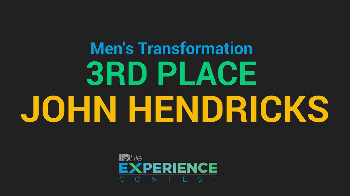 John Hendricks