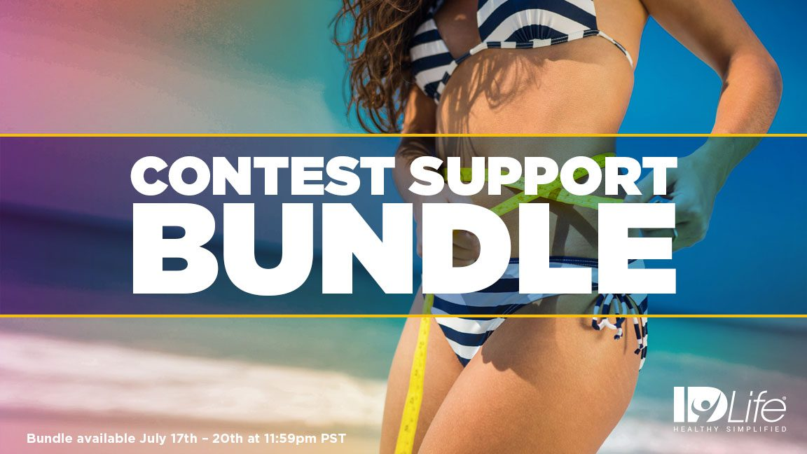 Contest Support Bundle