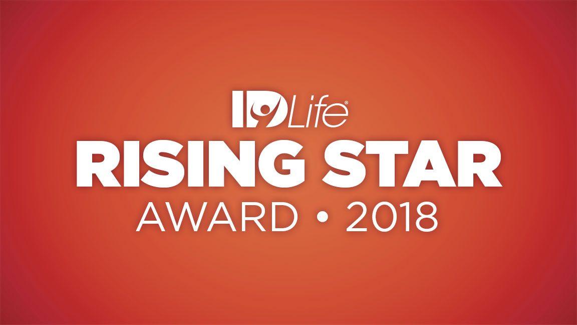 2018 Rising Star Awards