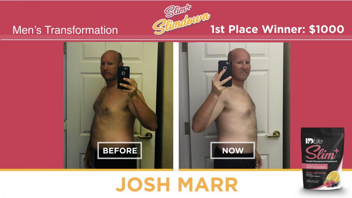 Josh Marr