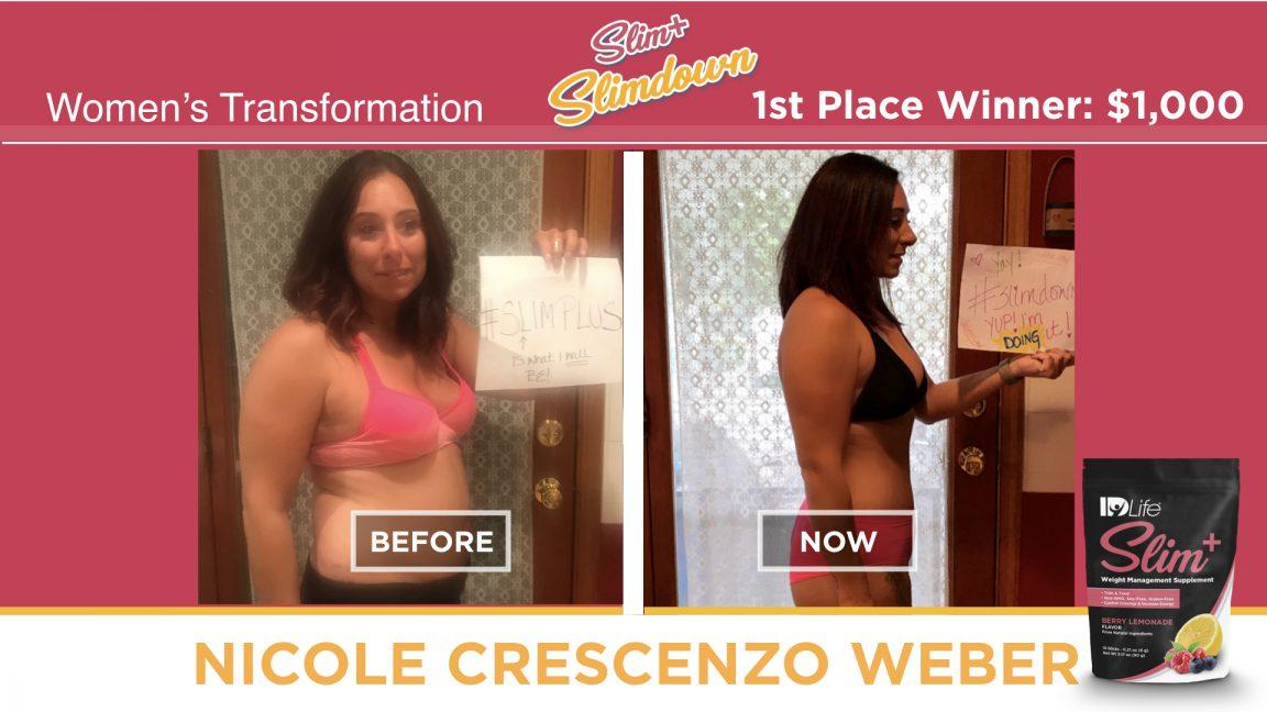 Nicole Crescenzo Weber
