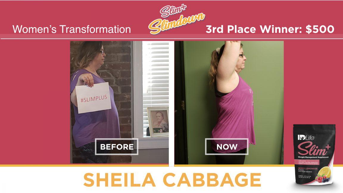 Sheila Cabbage