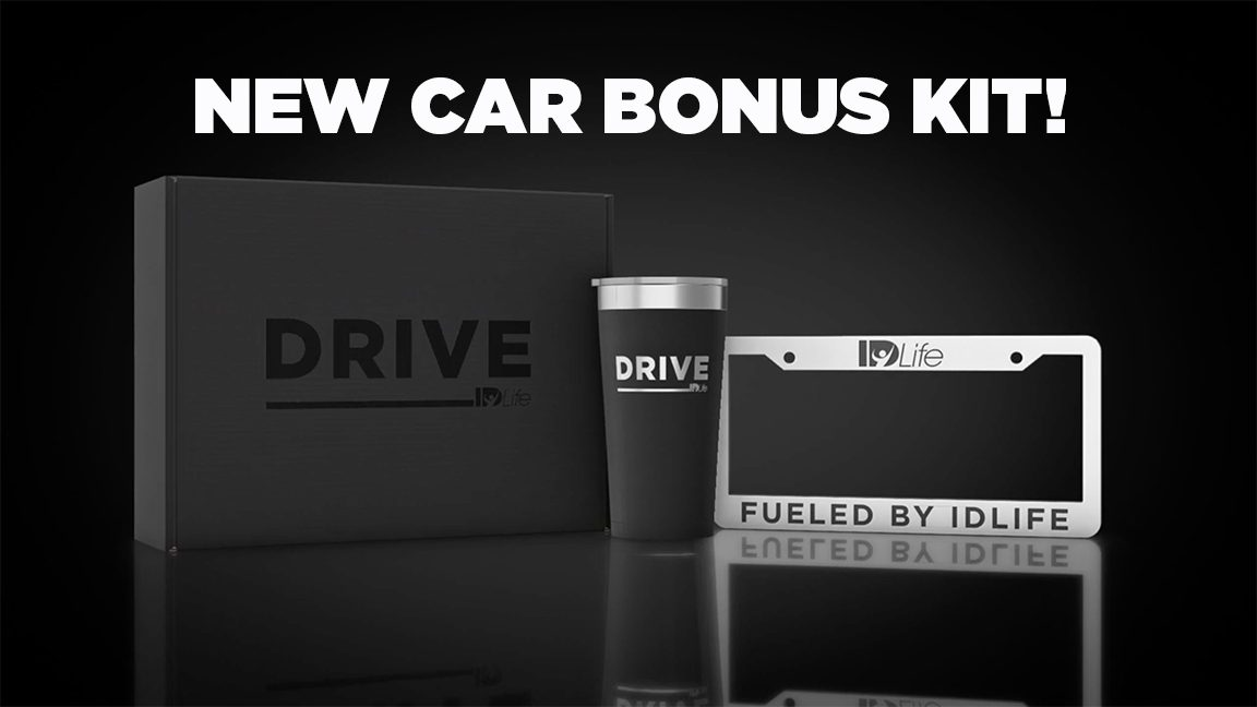 New Car Bonus Kit