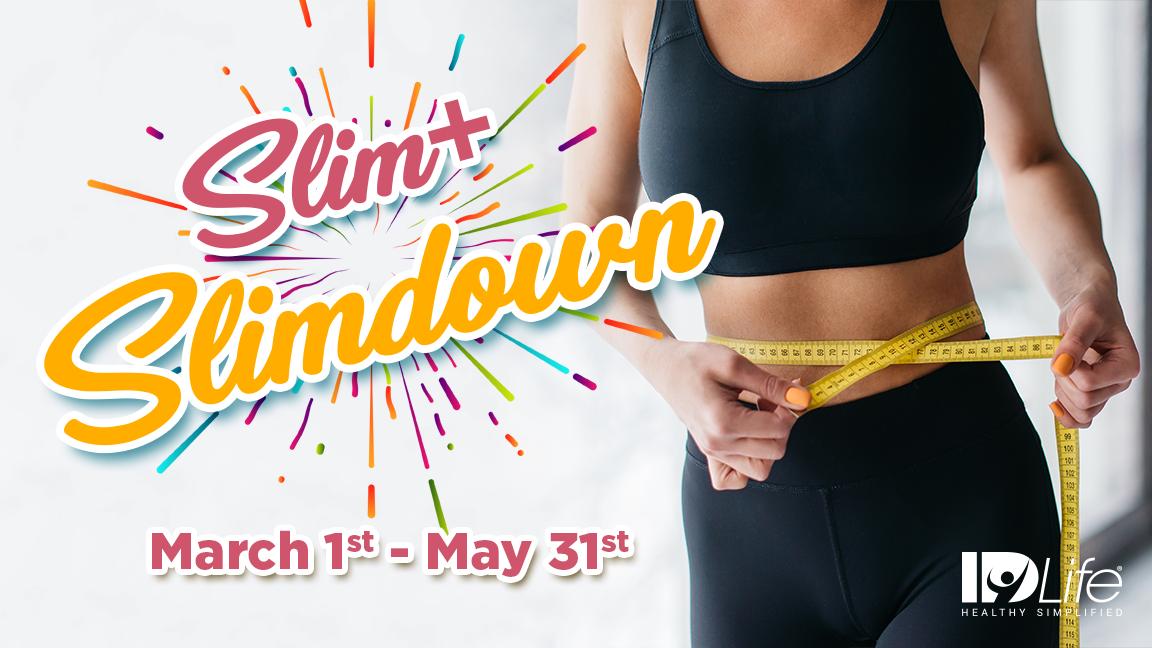 Slim+ Slim Down Challenge