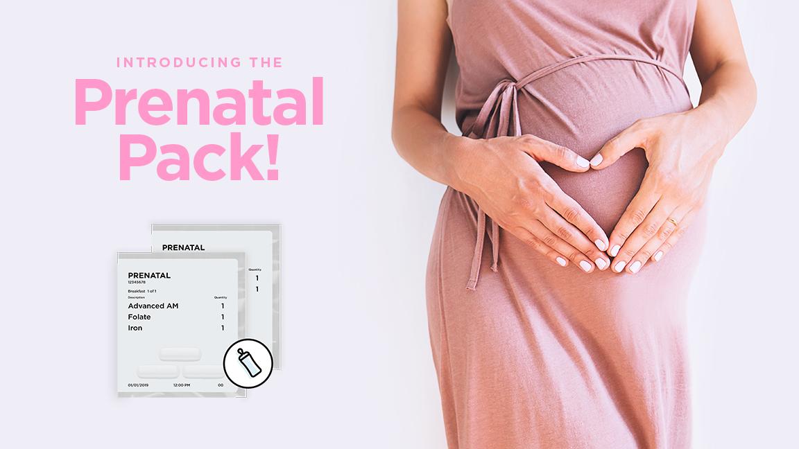 Prenatal Pack!
