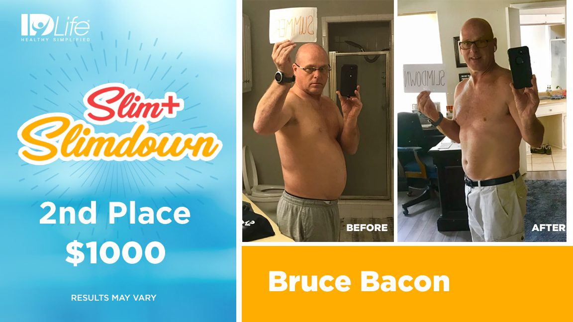 Bruce Bacon