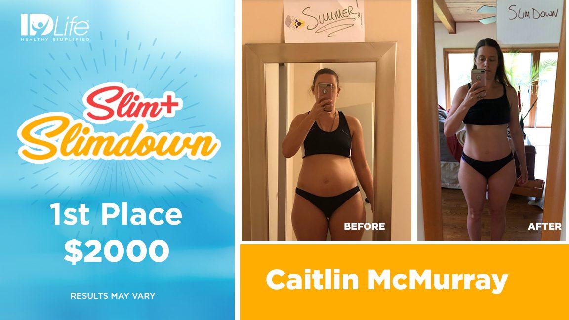 Caitlin McMurray