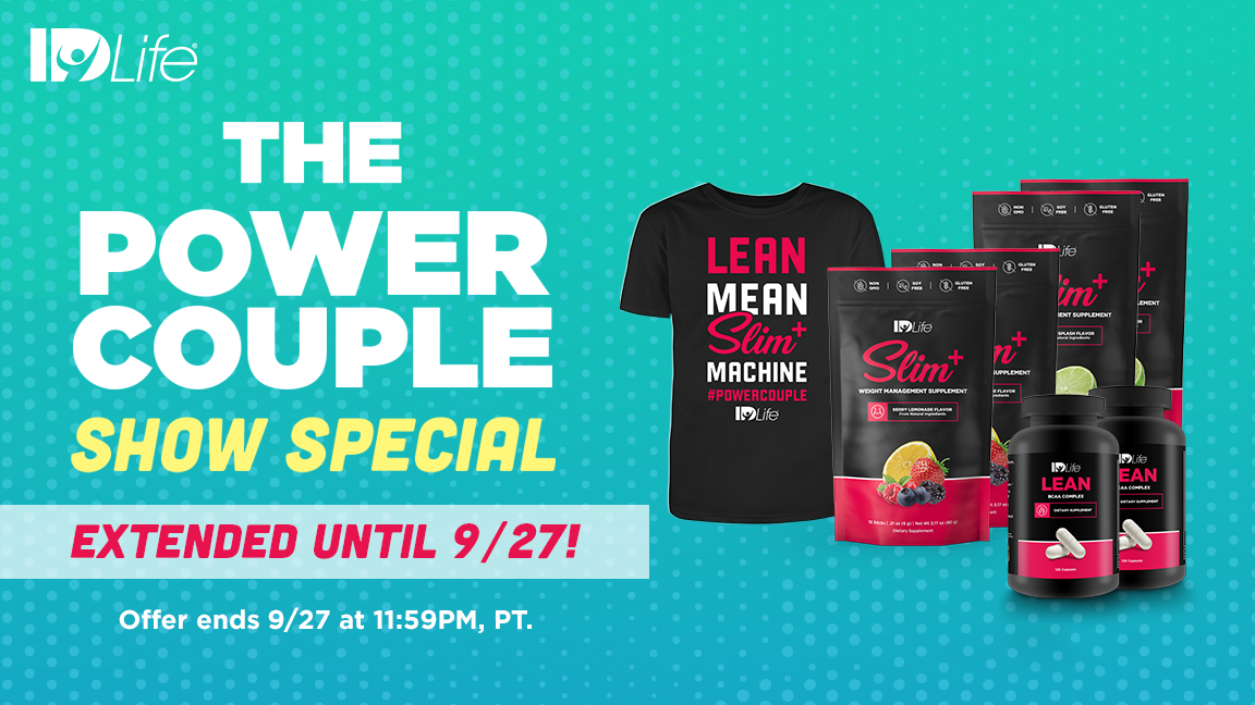 The Power Couple Show Special