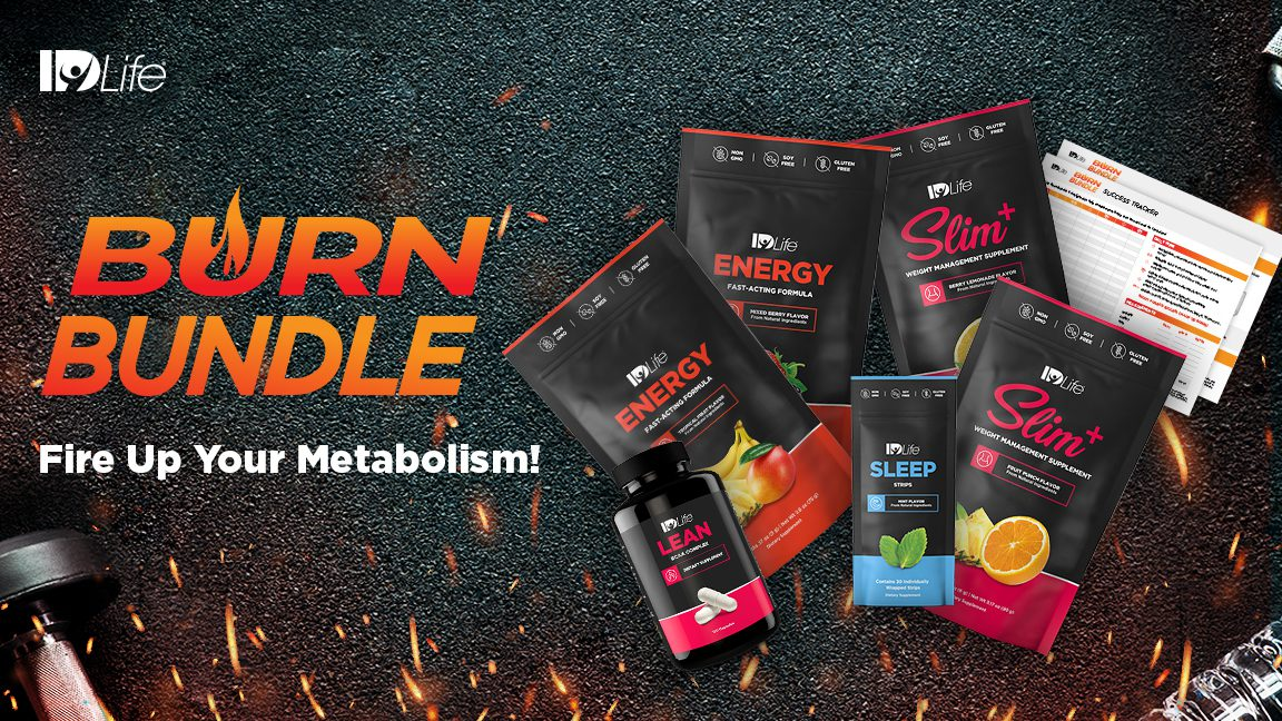 Get ready to feel the Burn!