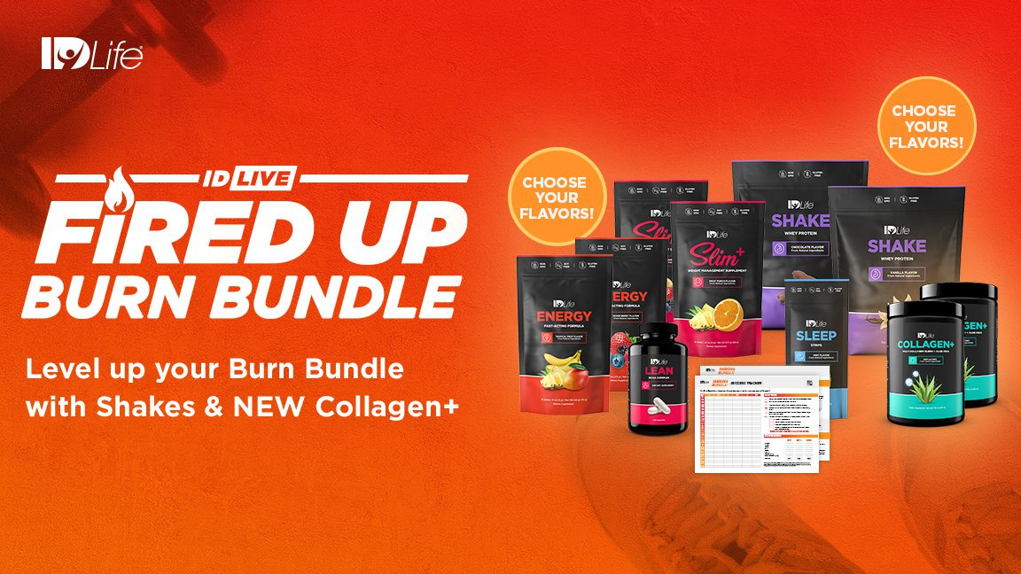 SHOW SPECIAL: The Fired Up Bundle!