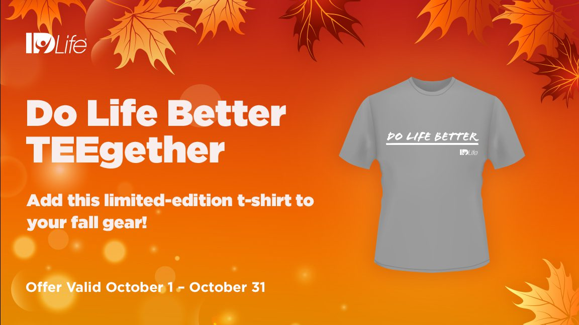 👕Are You Ready to Do Life Better TEEgether? 👕
