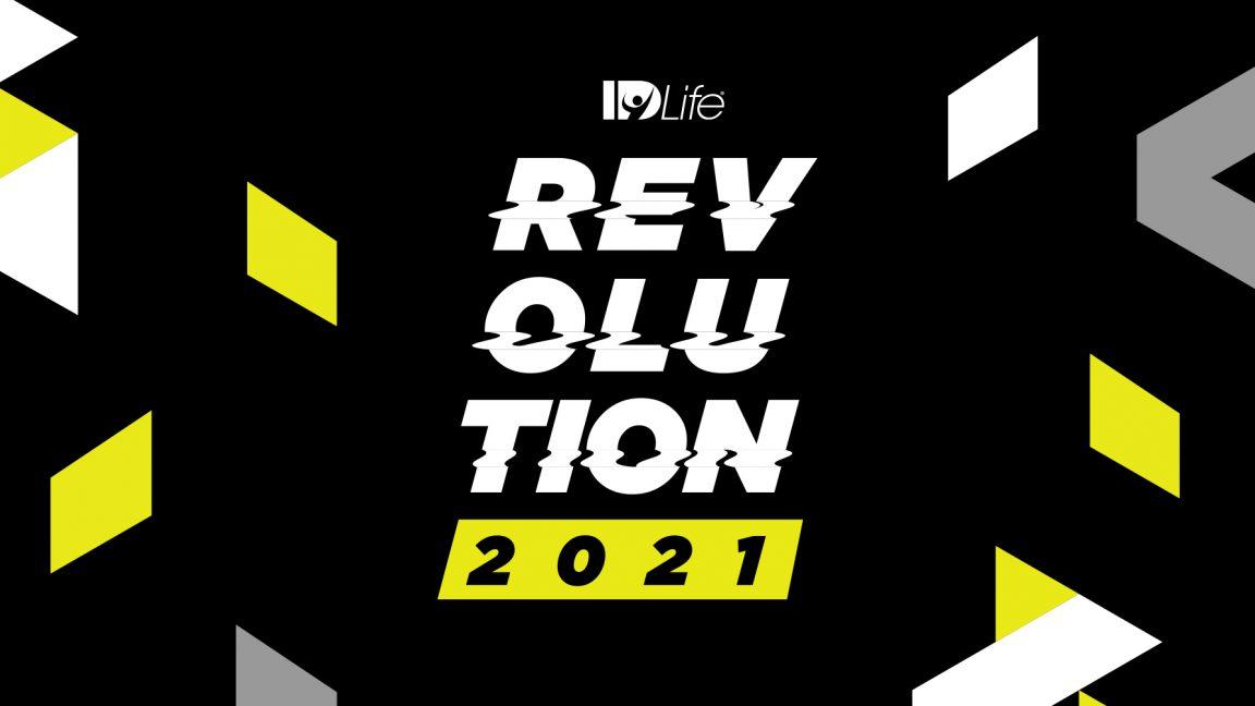 Revolution 2021 Location REVEALED! 👀